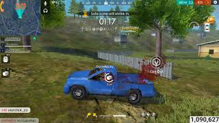 BIGGEST HACK FREE FIRE IN CARS @Check it GarenaFreeFire