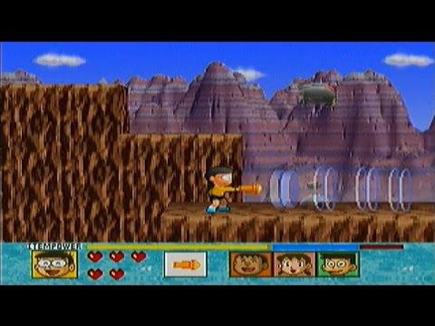 Doraemon Nobita To Fukkatsu No Hoshi  Sega Saturn