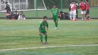 日本クラブユースサッカー選手権U-18 関東2次予選グループC 東京ヴェル...