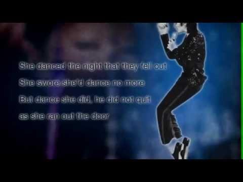 Michael Jackson - Slave To The Rhythm - KARAOKE [no background vocals]