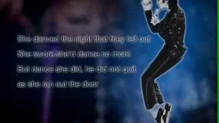 Michael Jackson - Slave To The Rhythm - KARAOKE [no background vocals]