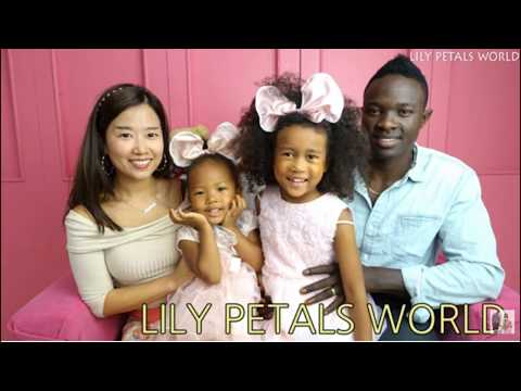 My Wife Is Asian & Im Attracted To herJames Of Lily Petals World