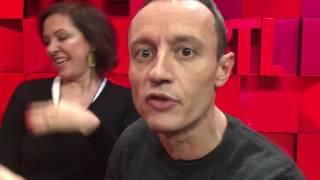 Véronique Genest sur Maître Gims - RTL - RTL