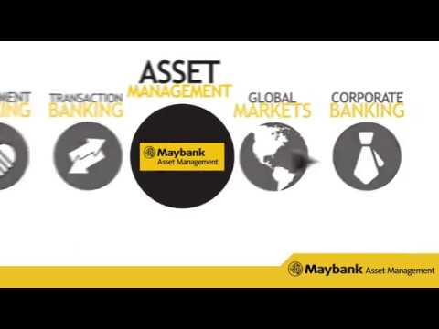 MAYBANK Asset Management Promo