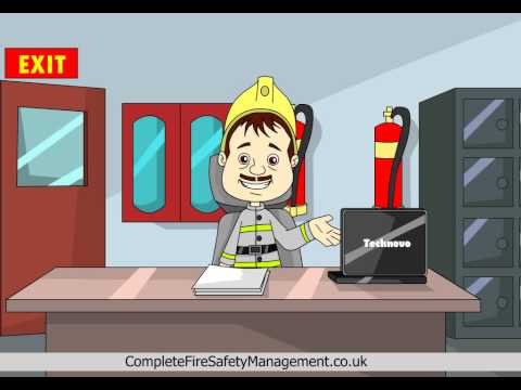 Welcome to Complete Fire Safety Management