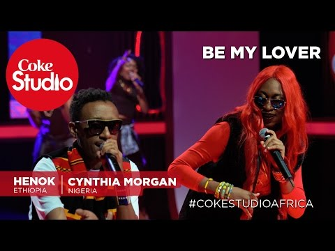 Video: Cynthia Morgan, Henok & Masterkraft – Be My Lover Movie / Tv Series