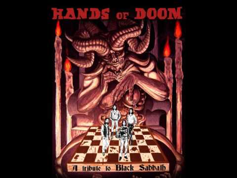 Hands of Doom  a tribute to ✞Black Sabbath✞ (Full Album 2013)