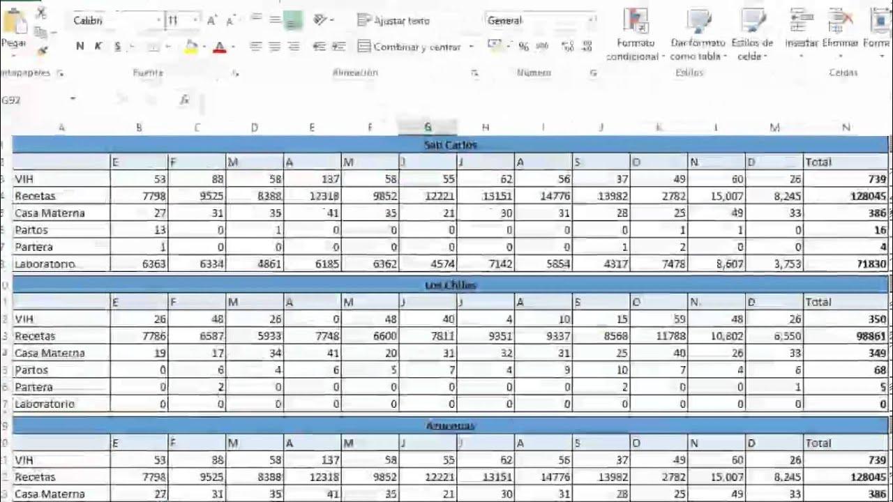 Excel: Copiar las Formulas de una Hoja de un Libro a Otro, sin la ...