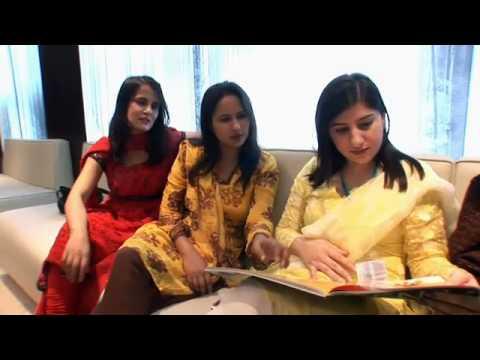 Pakistan: Growing Power of Women Consumers
