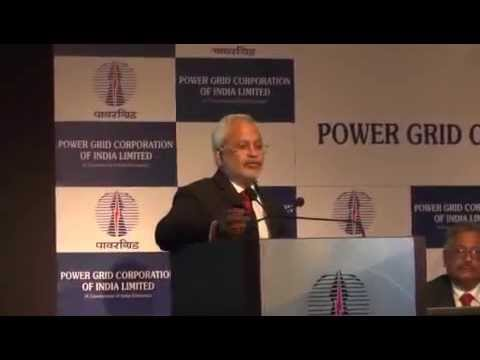 Power Grid Corporation of India Limited Analyst Meet on 2nd