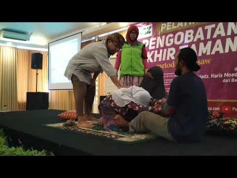 Video Terapi Syaraf Kejepit Di Bandar Lampung