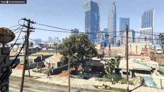 Grand Theft Auto V PC Benchmark: 3570k/GTX 760 [60 fps@1080p]