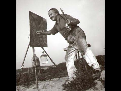 How Drawing Provincetown Shaped Hans Hofmann