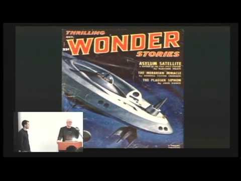 Thrilling Wonder Stories: Speculative Futures for an Alternate Present - Part 1