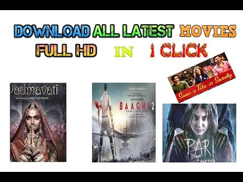 movies download sites ! how to download...