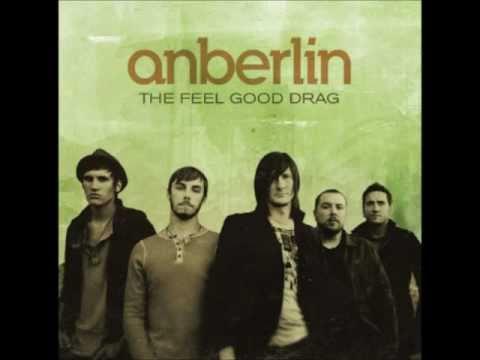 Anberlin - The Feel Good Drag (HD, lyrics)