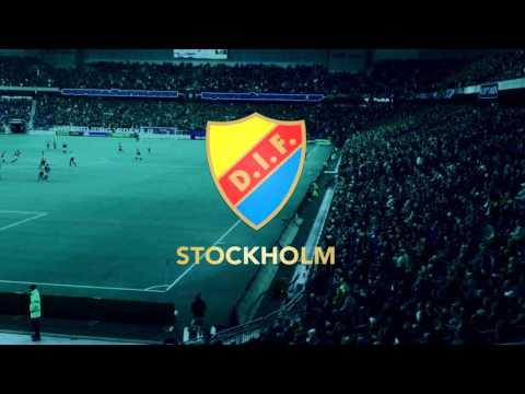 Åh Djurgården - Tja la la la la (Extended)