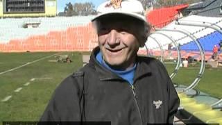 Misión MDZ: Estadio Malvinas Argentinas