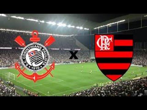 Corinthians X Flamengo Ao Vivo Brasileirão Sub 20