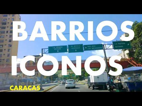 CARACAS CIUDAD COSMOPOLITA UN PASEO POR LAS URBANIZACIONES ICONOS EL PARAISO AV BARALT QUINTA CRESPO