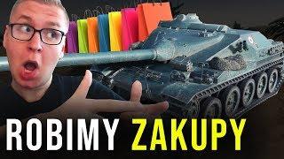 ROBIMY ZAKUPY !!! - Gruz w World of Tanks