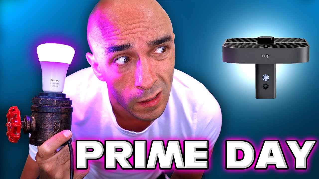 Amazon Prime Day 2021: The best deals on smart lights and color ...