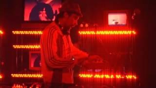 DJ Raff en vivo en Ópera Catedral (Concierto Completo)