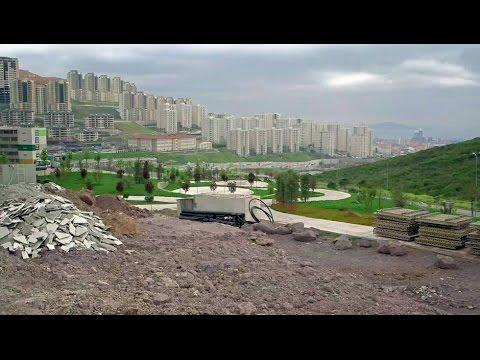 Wem gehören unsere Städte - Doku/Dokumentation 2015 über Städtebau Immobilien