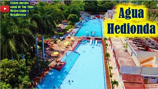 Agua Hedionda 🏊 Hermoso Balneario en Cuautla Morelos 🌲🌴