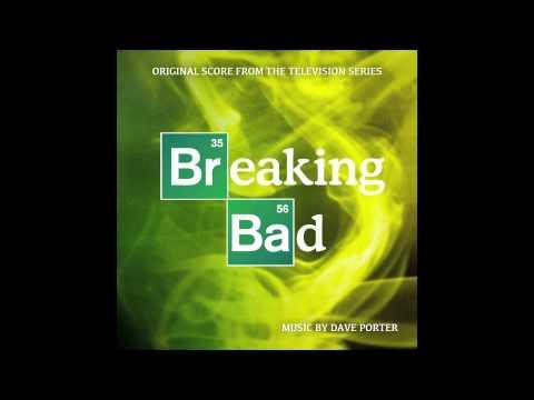 "Breaking Bad OST 12/20 - ""The Long Walk Alone (Heisenberg's Theme)"" [Dave Porter] [HQ/HD]"