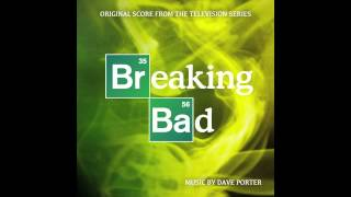 "Breaking Bad OST 12/20 - ""The Long Walk Alone (Heisenberg"