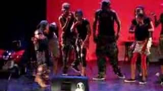 Gambar cover Seattle Certified Krump Dance Battle