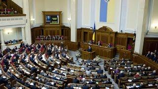Украина может запретить импорт книг из России(Украина готовится к запрету на импорт книг из России. Свою инициативу представители фракции
