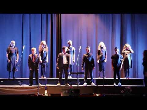 Spring Choir Concert - Universal American School