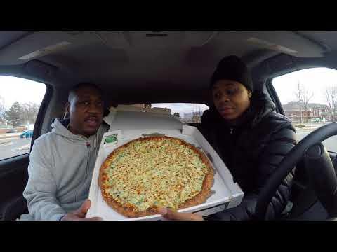 PaPa Johns Food Review