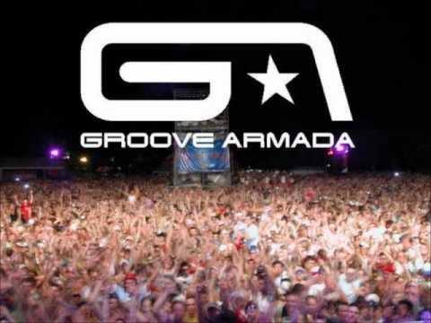 Groove Armada live @ Space Ibiza