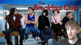 *The Breakfast Club* is INCREDIBLE!
