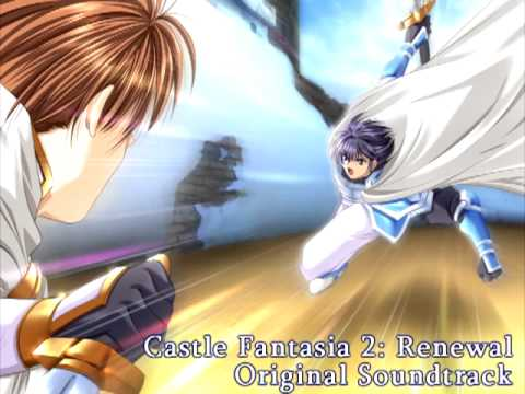 Castle Fantasia 2 Renewal OST - Wind