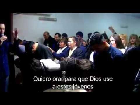 Avivamiento 2017 Lomas De Zamora Pastor Rodrigo Ramos