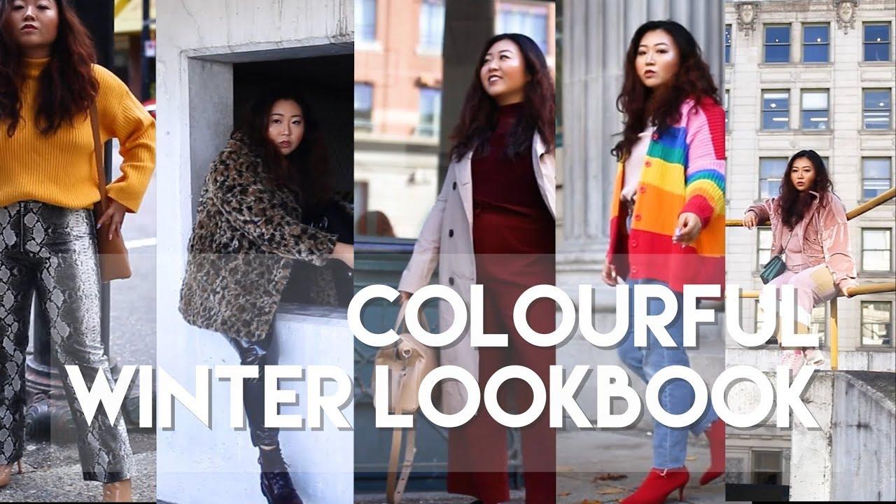 Winter Lookbook 2018 7