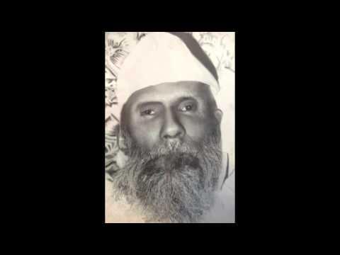 Sri Anirvan : Mukherjee Tapes 2AL