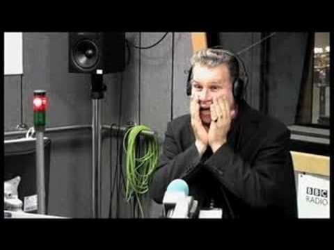 Mark Kermode Reviews Mamma Mia - BBC Radio 5 live