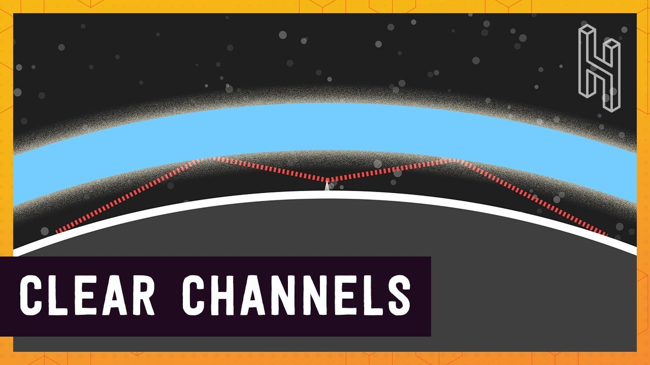 Why do not the channels work
