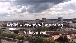 Ace Of Base- Beautiful Morning lyrics