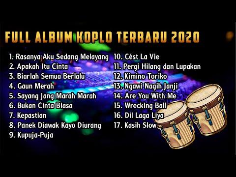 FULL ALBUM KOPLO TERBARU 2020 by Koplo Ind ( VIRAL TIKTOK Rasanya aku sedang melayang )