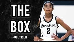Gianna Bryant Mix~The Box (Roddy Rich)