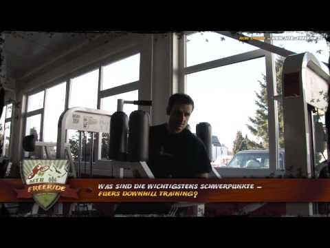 Folge 28 - Marcus Klausmann Wintertraining / San Remo