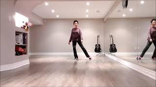 Salt Lime Tequila Line Dance Dance Teach - mp3 مزماركو تحميل اغانى