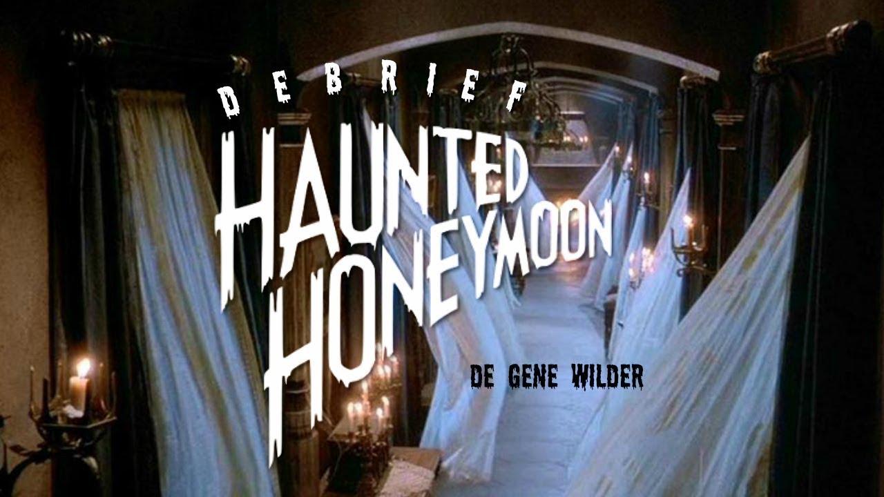 Download Debrief: Haunted Honeymoon de Gene Wilder, 1986.