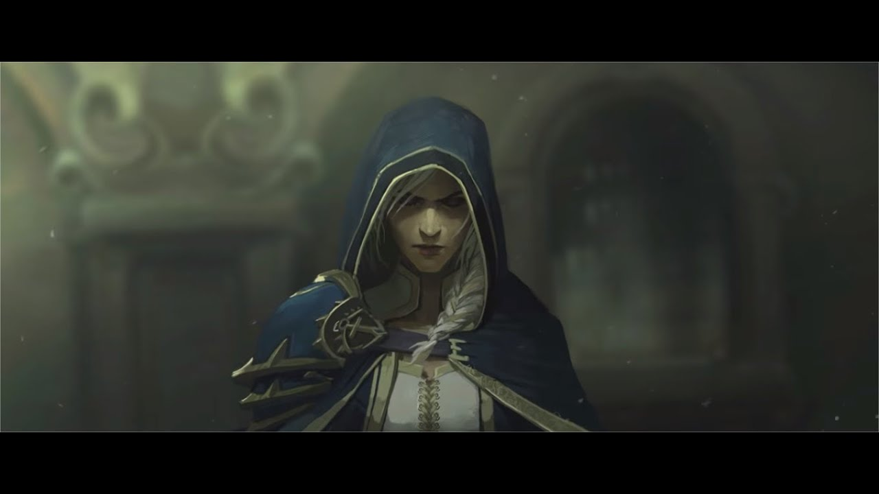 Warcraft III Survival Chaos 118 La Hija del Mar 2020